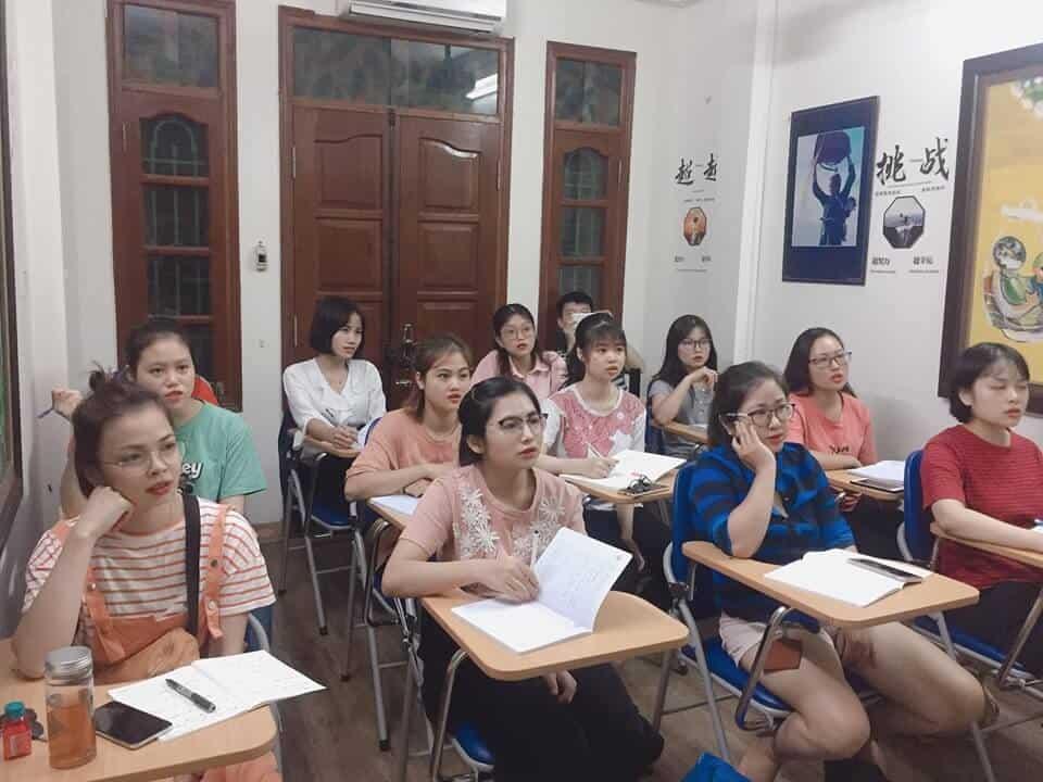Top 10 Trung Tâm Dạy Tiếng Trung Nổi Tiếng Nhất Tại Hà Nội - trung tâm dạy tiếng trung - Hà Nội | Tiếng Trung Cầm Xu | Tiếng Trung Hoài Phương HSK 33