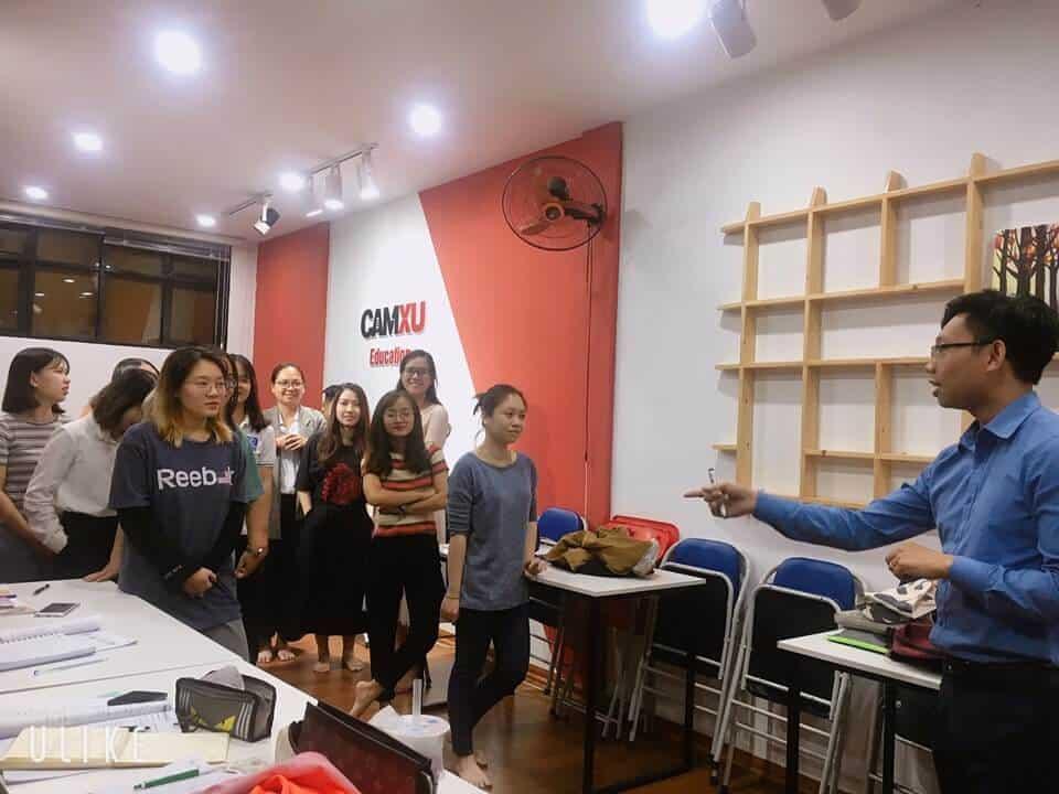 Top 10 Trung Tâm Dạy Tiếng Trung Nổi Tiếng Nhất Tại Hà Nội - trung tâm dạy tiếng trung - Hà Nội | Tiếng Trung Cầm Xu | Tiếng Trung Hoài Phương HSK 35