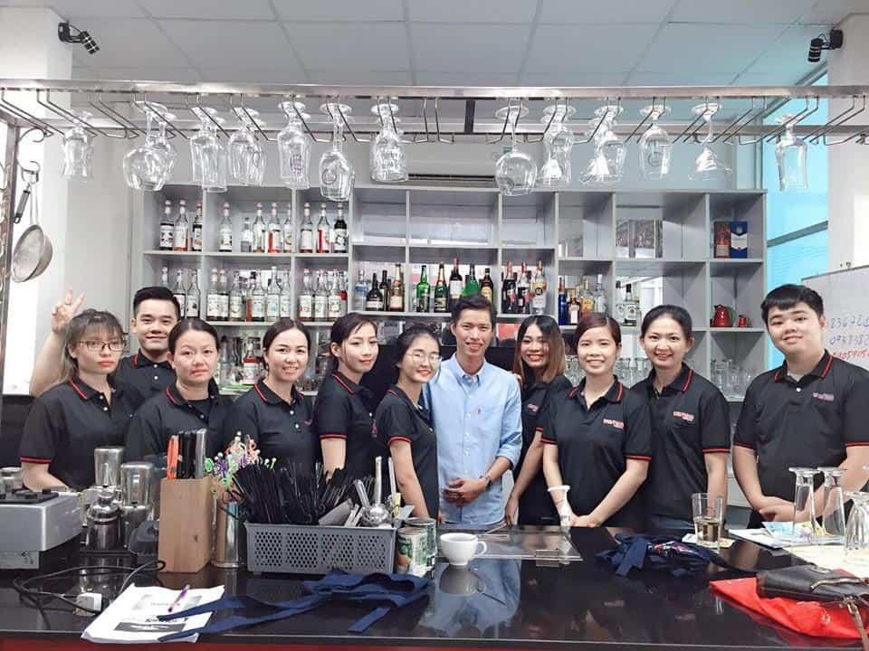 Top 10 Trung Tâm Đào Tạo Bartender Nổi Tiếng HCM - trung tâm đào tạo bartender - Đào Tạo Bếp Vàng | Học Pha Chế Việt (HPCViet) | Hướng Nghiệp Á Âu 23