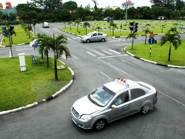 Top 8 Địa Chỉ Đăng Ký Thi Bằng Lái Xe Hạng B1 Giá Rẻ Tại TP HCM - địa chỉ đăng ký thi bằng lái xe hạng b1 - Trung Tâm Đào Tạo Lái Xe HCM 21