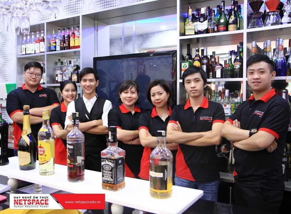 Top 10 Trung Tâm Đào Tạo Bartender Nổi Tiếng HCM - trung tâm đào tạo bartender - Đào Tạo Bếp Vàng | Học Pha Chế Việt (HPCViet) | Hướng Nghiệp Á Âu 35