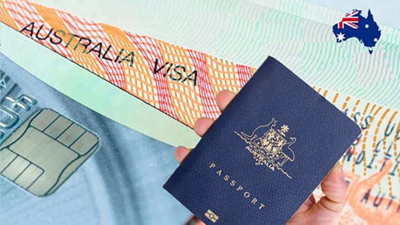 Top 09 Dịch Vụ Làm Visa Úc Uy Tín Nhất - dịch vụ làm visa úc uy tín - Vietnam Booking 3
