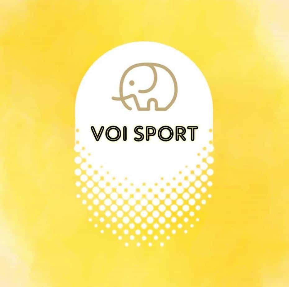 lo go Voi Sport Quy Nhơn