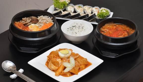 Top 6 Nhà Hàng Món Hàn Ngon Không Nên Bỏ Lỡ Tại TP HCM - nhà hàng món hàn ngon - Bibimbap Korean Food | K - Pub | Kimbap Hoàng Tử 41