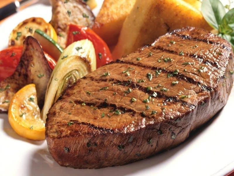 Top 5 Nhà Hàng Beefsteak Ngon Không Thể Chối Từ Tại TP HCM - nhà hàng beefsteak ngon - Amigo Grill Restaurant | Boomerang Bistro Saigon | Fumo Steak 25