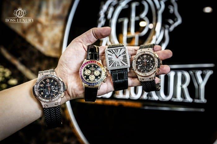Top 10 Cửa Hàng Bán Đồng Hồ Cao Cấp Tại TP.HCM - cửa hàng bán đồng hồ cao cấp - Boss Luxury | Ctime - Shopdongho | Cửa Hàng PNJ Watch 27