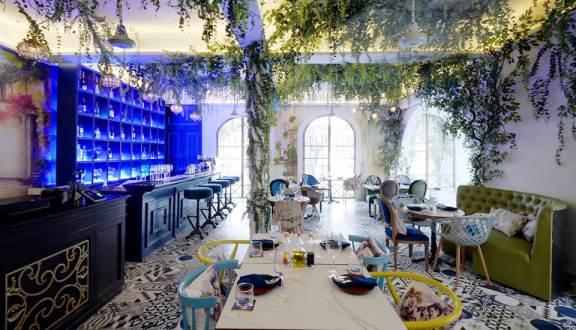 Top 4 Nhà Hàng Món Âu Sang Chảnh Nhất Tại TP HCM - nhà hàng món âu sang chảnh - Inter Nos | Muse Dining & Grill | Noir – Dining In The Dark 15