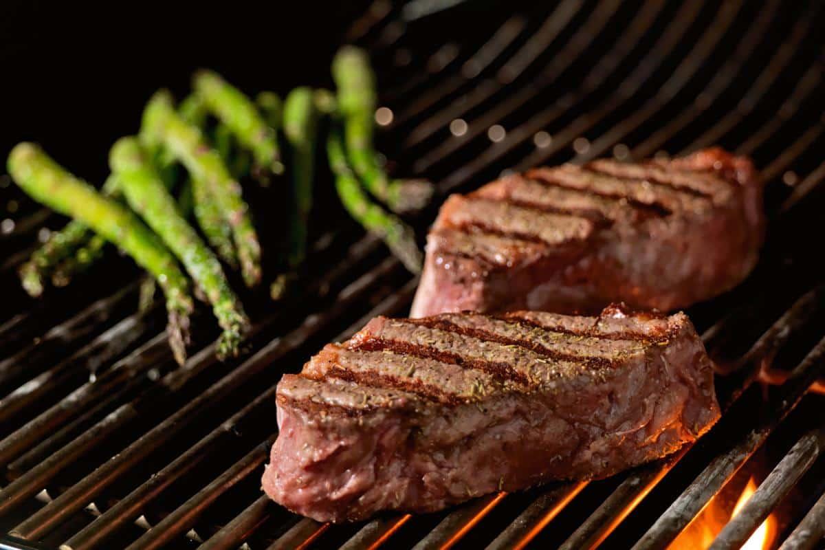 Top 5 Nhà Hàng Beefsteak Ngon, Nổi Tiếng Nhất Tại TP HCM - nhà hàng beefsteak ngon nổi tiếng - 48 Bistro | El Gaucho | Moo Beefsteak 27