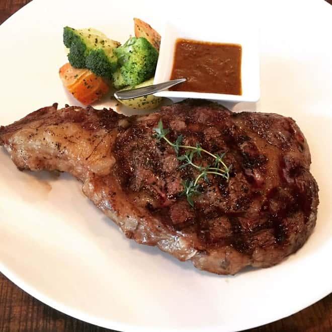 Top 5 Nhà Hàng Beefsteak Ngon, Nổi Tiếng Nhất Tại TP HCM - nhà hàng beefsteak ngon nổi tiếng - 48 Bistro | El Gaucho | Moo Beefsteak 23
