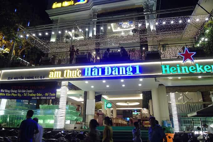 Top 5 Nhà Hàng Hải Sản Tươi Ngon, Đông Khách Tại TP HCM - nhà hàng hải sản tươi ngon - Lẩu Cua Đất Mũi | Nhà hàng Cua 1 Càng | Nhà hàng Hải Đăng 31