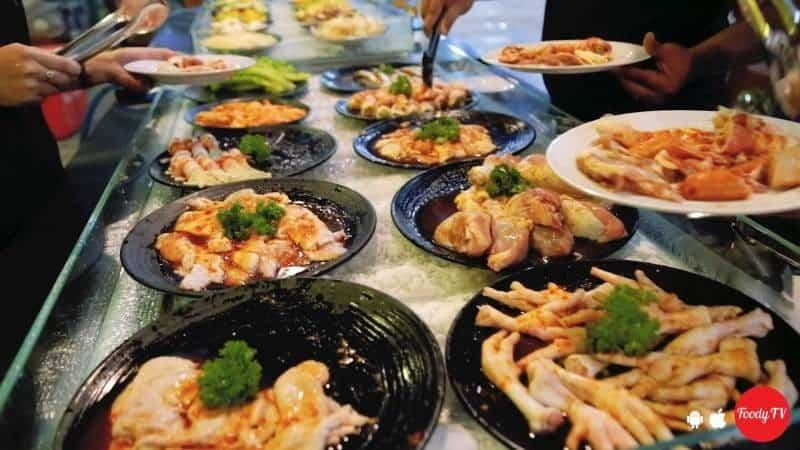 Top 5 Nhà Hàng Buffet Giá Rẻ 99k Không Nên Bỏ Lỡ Tại TPHCM - nhà hàng buffet giá rẻ dưới 100k - Anan BBQ   Buffet Những Chàng Trai   Cánh đồng quán 39