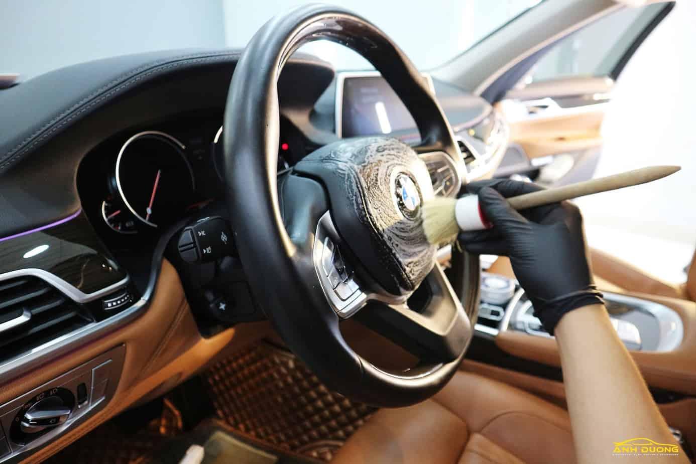 Top 8 Gara Chuyên Thay Nội Thất Ô Tô Ở HCM - gara chuyên thay nội thất ô tô ở hcm - AKAuto Sài Gòn   Ánh Dương Detailing & Accessories   Car VN 65