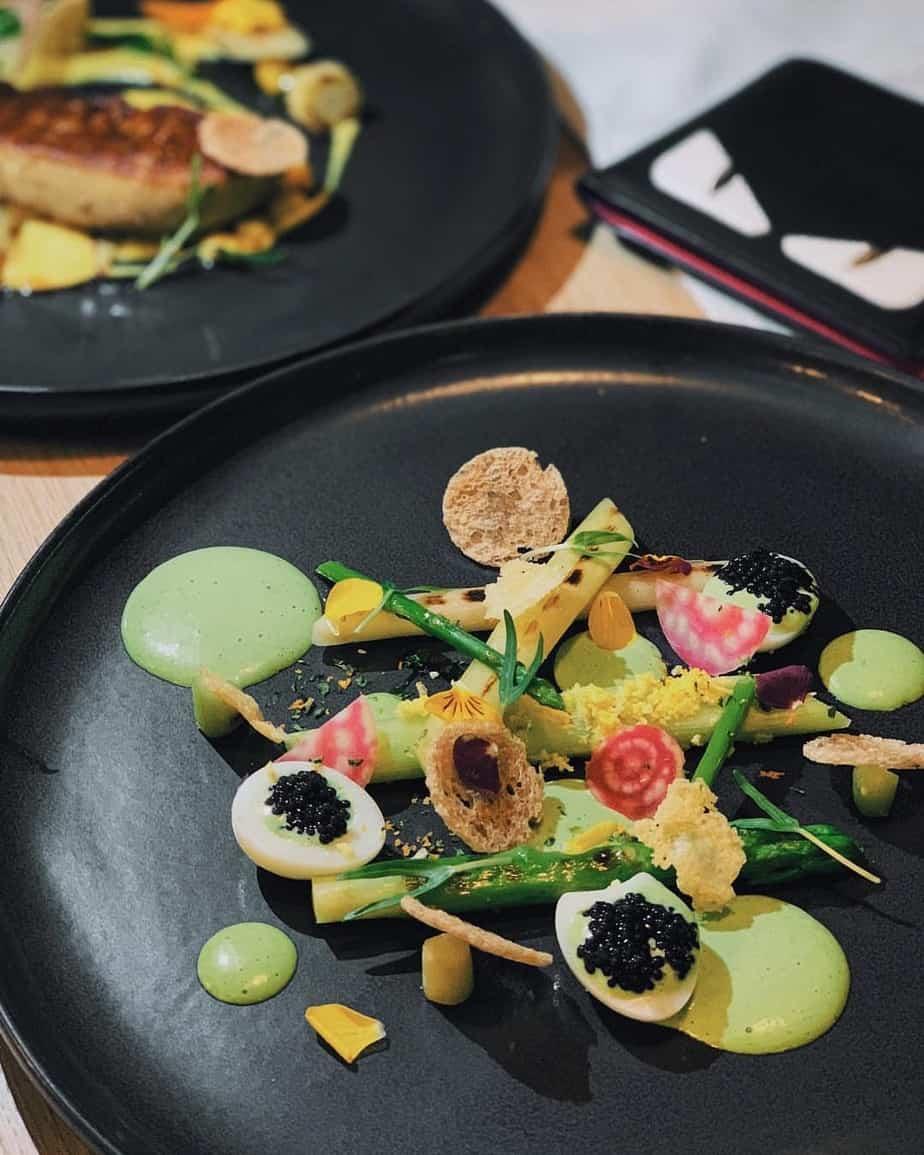 Top 4 Nhà Hàng Pháp Ngon Ở Quận 3 TPHCM Không Nên Bỏ Lỡ - nhà hàng pháp ngon ở quận 3 - Annamite Restaurant | Atelier Des Rêves | Bonjour Resto 25