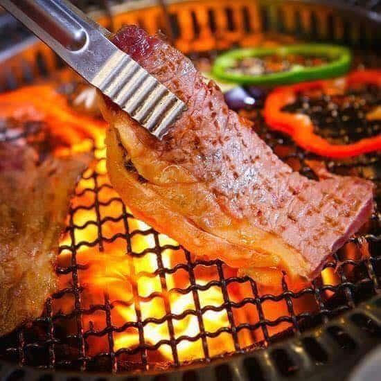 Top 5 Nhà Hàng Buffet Lẩu Bao Ngon, Bao No, Bao Rẻ Tại TPHCM - nhà hàng buffet lẩu ở hcm - Bangkok BBQ | Furano Sushi Buffet | Hoàng Yến Hotpot 51