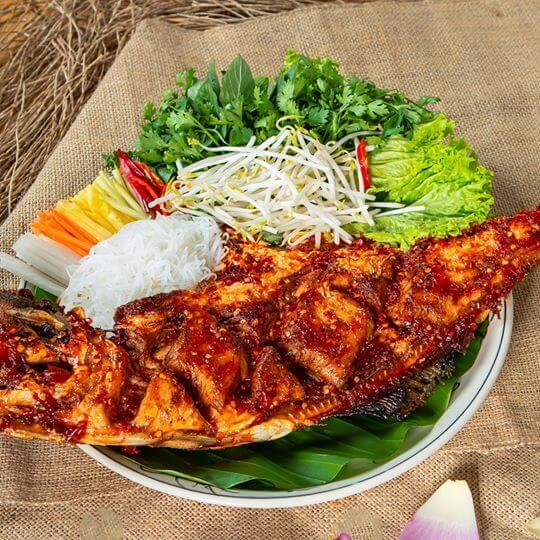 Top 5 Nhà Hàng Hải Sản Tươi Ngon, Đông Khách Tại TP HCM - nhà hàng hải sản tươi ngon - Lẩu Cua Đất Mũi | Nhà hàng Cua 1 Càng | Nhà hàng Hải Đăng 47