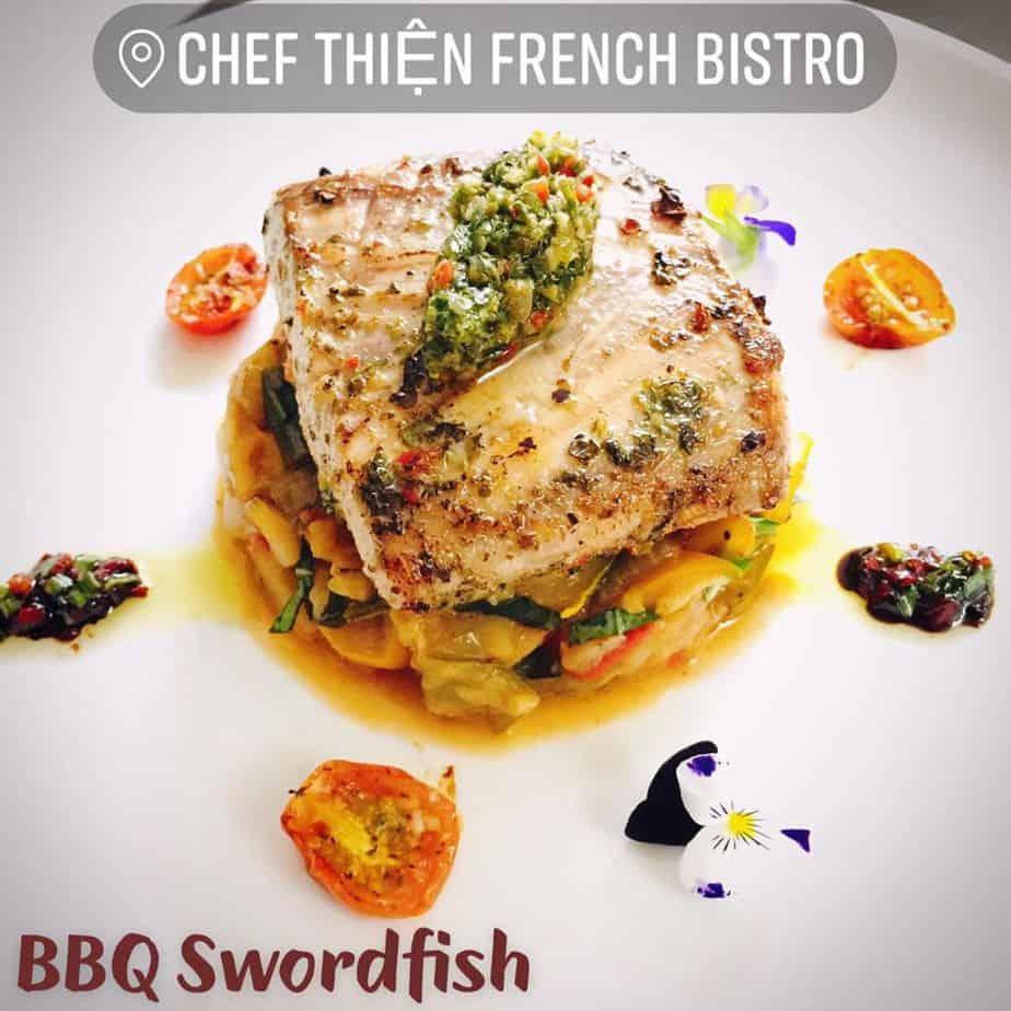 Top 5 Nhà Hàng Pháp Sang Chảnh, Được Dân Sành Ăn Yêu Thích Tại TPHCM - nhà hàng pháp sang chảnh - Chef Thiện | La Maison Wine Grill Bar | Le Corto 37
