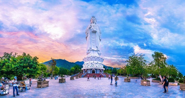 - Top 10 Famous Temples Most Visited By Tourists In Da Nang
