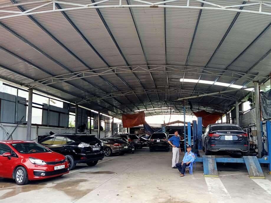 Top 5 Địa Chỉ Bảo Dưỡng Xe Ôtô Định Kỳ Giá Mềm Tại TP HCM - địa chỉ bảo dưỡng xe oto định kỳ - Công Ty Oto Minh Phương | Công Ty Sửa Chữa Oto Hùng | Garage OTOVUI 15