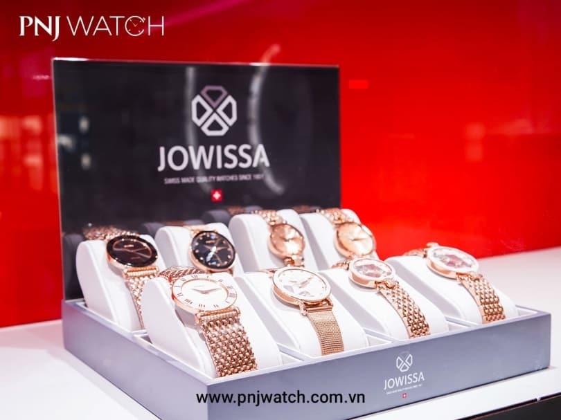 Top 10 Cửa Hàng Bán Đồng Hồ Cao Cấp Tại TP.HCM - cửa hàng bán đồng hồ cao cấp - Boss Luxury | Ctime - Shopdongho | Cửa Hàng PNJ Watch 19
