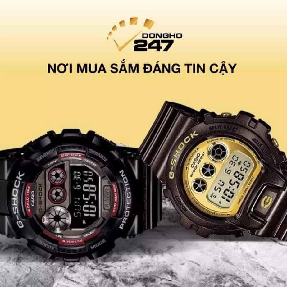 Top 10 Cửa Hàng Bán Đồng Hồ Cao Cấp Tại TP.HCM - cửa hàng bán đồng hồ cao cấp - Boss Luxury | Ctime - Shopdongho | Cửa Hàng PNJ Watch 35