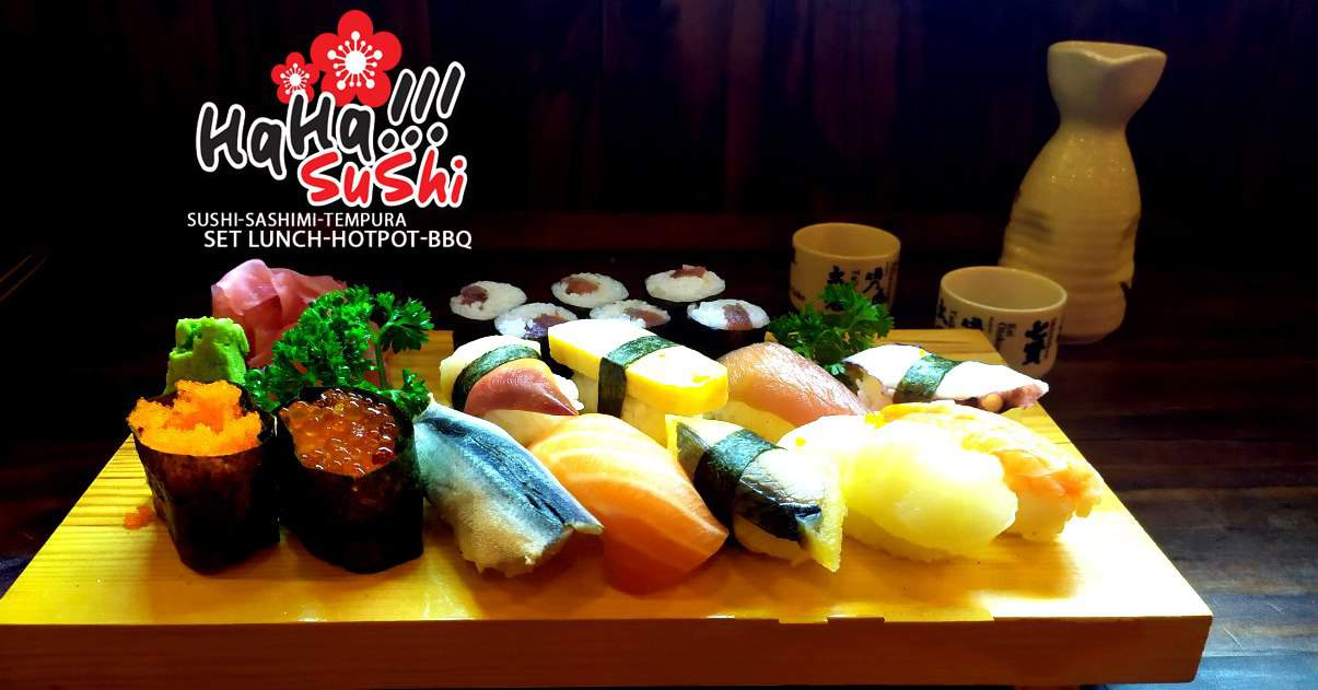 Top 6 Nhà Hàng Sushi Ngon Nhất Tại Quận 1 TPHCM - nhà hàng shushi ngon nhất tại quận 1 - Haha Sushi | Nhà hàng Lá Phong | Okome Sushi Bar 51