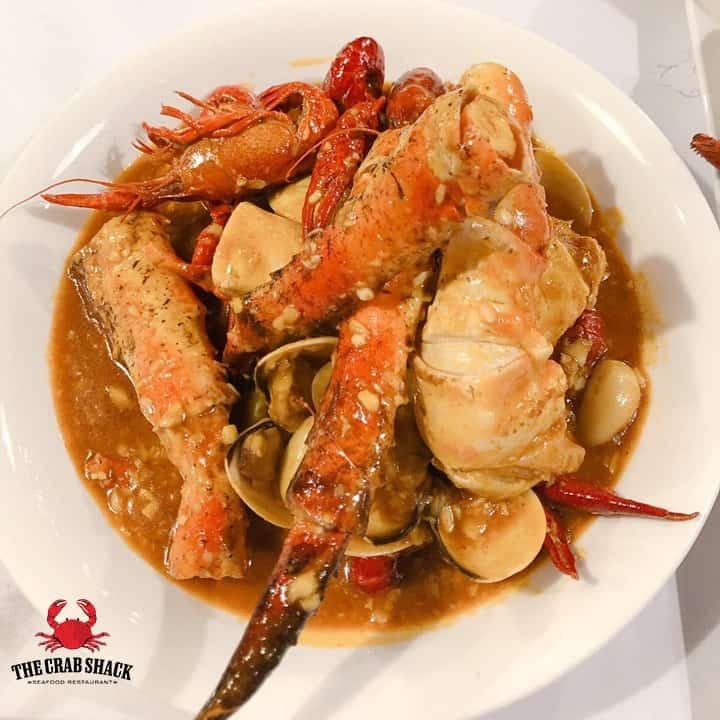 Top 5 Nhà hàng Hải Sản Ngon Không Nên Bỏ Lỡ tại TP HCM - nhà hàng hải sản ngon ở tphcm - Marina Sài Gòn | Nhà hàng Hải Sản cao cấp Yo's | Nhà hàng Rạn Biển 42