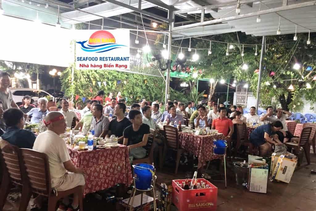 Top 10 Quán Hải Sản Tươi Ngon, Nổi Tiếng ở Đà Nẵng - quán hải sản tươi ngon ở đà nẵng - Cua Biển Quán | Đà Nẵng | Hải Sản Biển Rạng Đà Nẵng 39