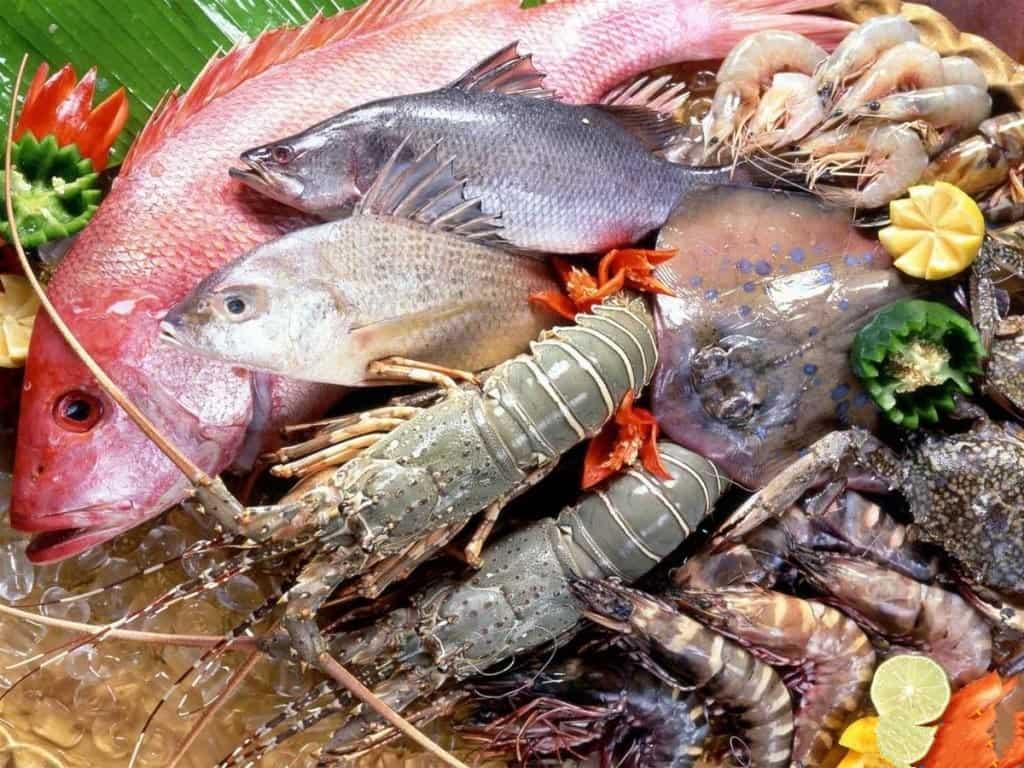 Top 10 Quán Hải Sản Tươi Ngon, Nổi Tiếng ở Đà Nẵng - quán hải sản tươi ngon ở đà nẵng - Cua Biển Quán | Đà Nẵng | Hải Sản Biển Rạng Đà Nẵng 37