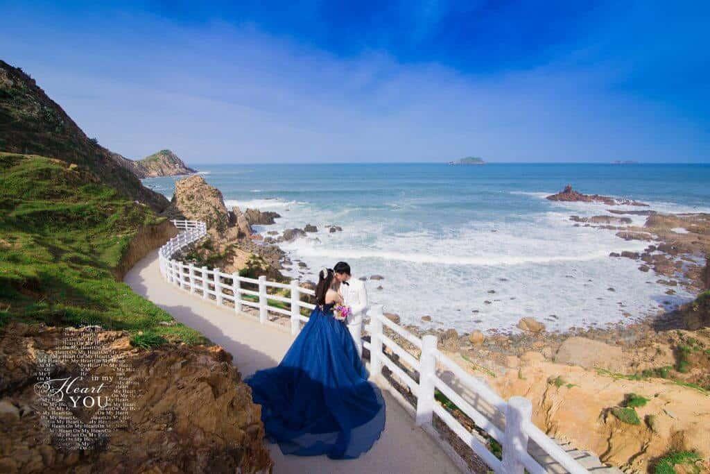 Top 10 Địa Điểm Chụp Hình Cưới Đẹp Lạ Ở Việt Nam - địa điểm chụp hình cưới đẹp ở việt nam - Đà Lạt | Đà Nẵng | Đảo Lý Sơn 185