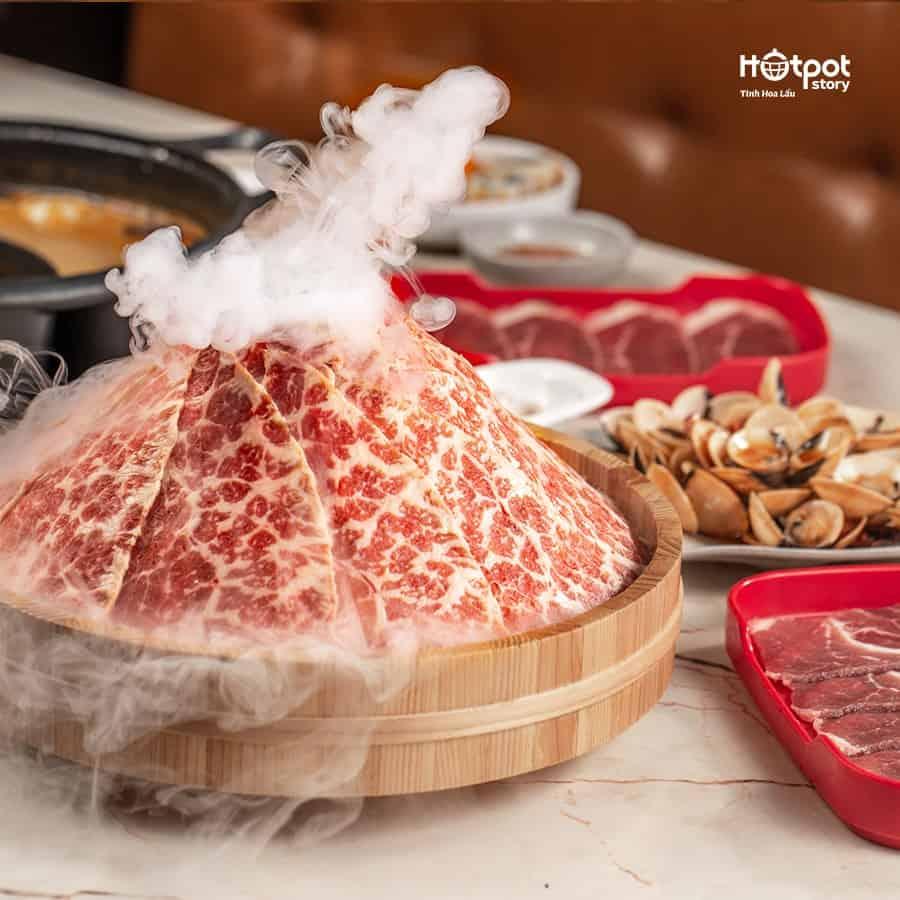 Top 5 Nhà Hàng Buffet Lẩu Bao Ngon, Bao No, Bao Rẻ Tại TPHCM - nhà hàng buffet lẩu ở hcm - Bangkok BBQ | Furano Sushi Buffet | Hoàng Yến Hotpot 37
