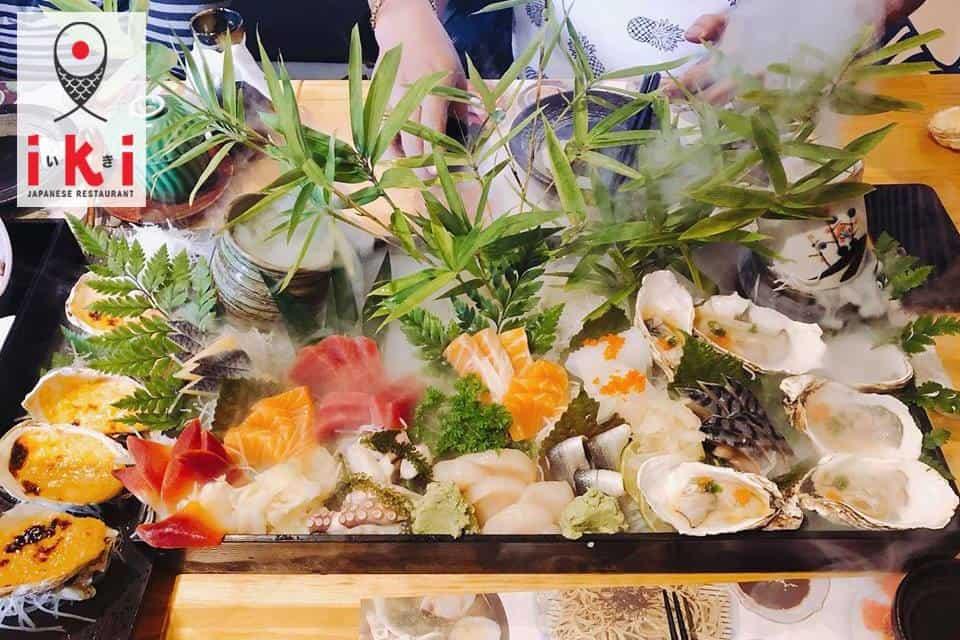 Top 5 Nhà Hàng Buffet Lẩu Bao Ngon, Bao No, Bao Rẻ Tại TPHCM - nhà hàng buffet lẩu ở hcm - Bangkok BBQ | Furano Sushi Buffet | Hoàng Yến Hotpot 43