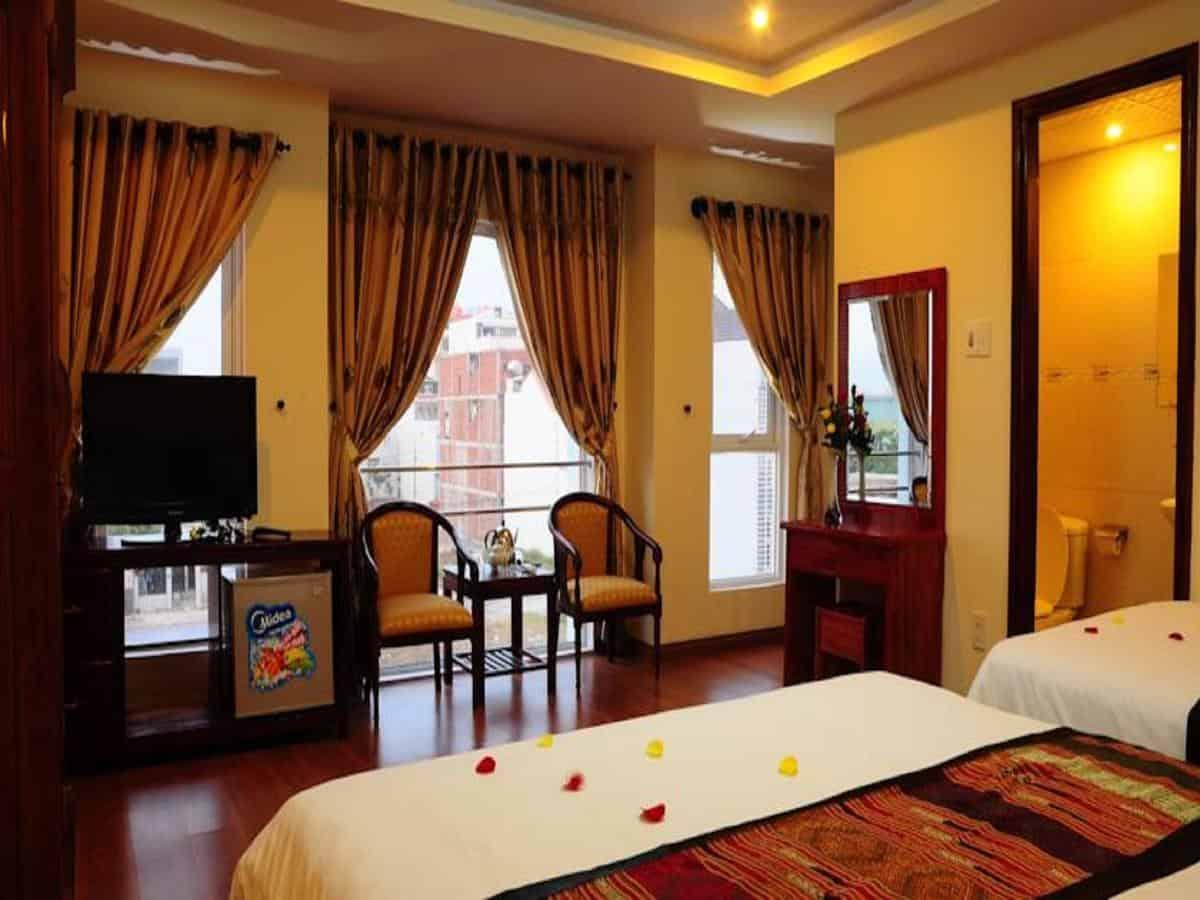 khách sạn chất lượng giá rẻ khi du lịch Đà Nẵng