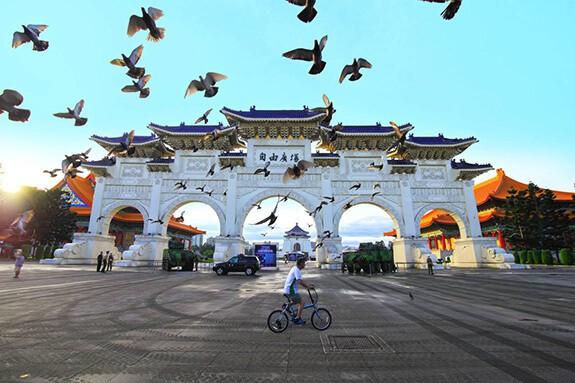 """- Top 1 Ngàn Lẻ 1 CÁCH Xin Visa Du Lịch Đài Loan Tự Túc """"BAO ĐẬU"""""""