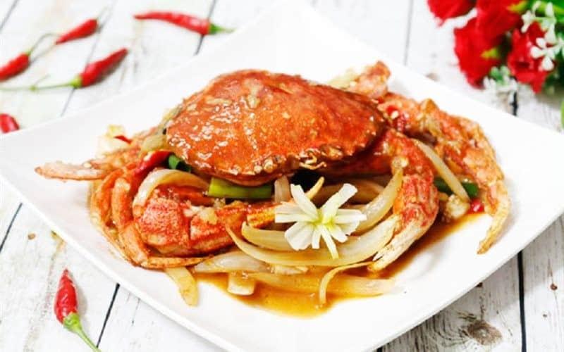 Top 5 Nhà hàng Hải Sản Ngon Không Nên Bỏ Lỡ tại TP HCM - nhà hàng hải sản ngon ở tphcm - Marina Sài Gòn | Nhà hàng Hải Sản cao cấp Yo's | Nhà hàng Rạn Biển 30