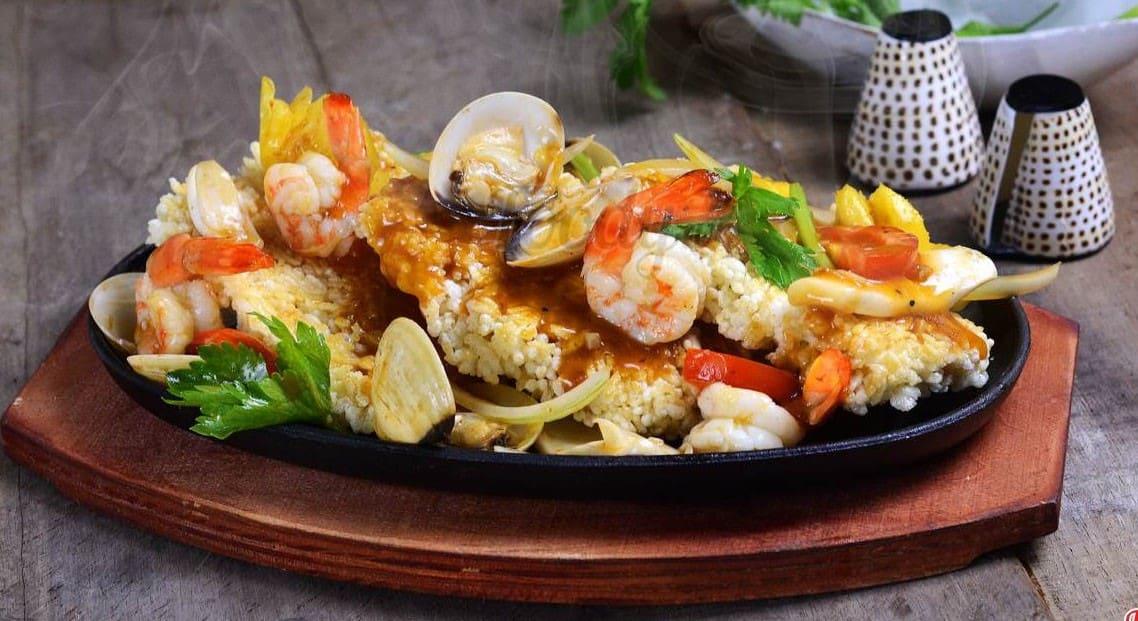 Top 5 Nhà hàng Hải Sản Ngon Không Nên Bỏ Lỡ tại TP HCM - nhà hàng hải sản ngon ở tphcm - Marina Sài Gòn | Nhà hàng Hải Sản cao cấp Yo's | Nhà hàng Rạn Biển 32