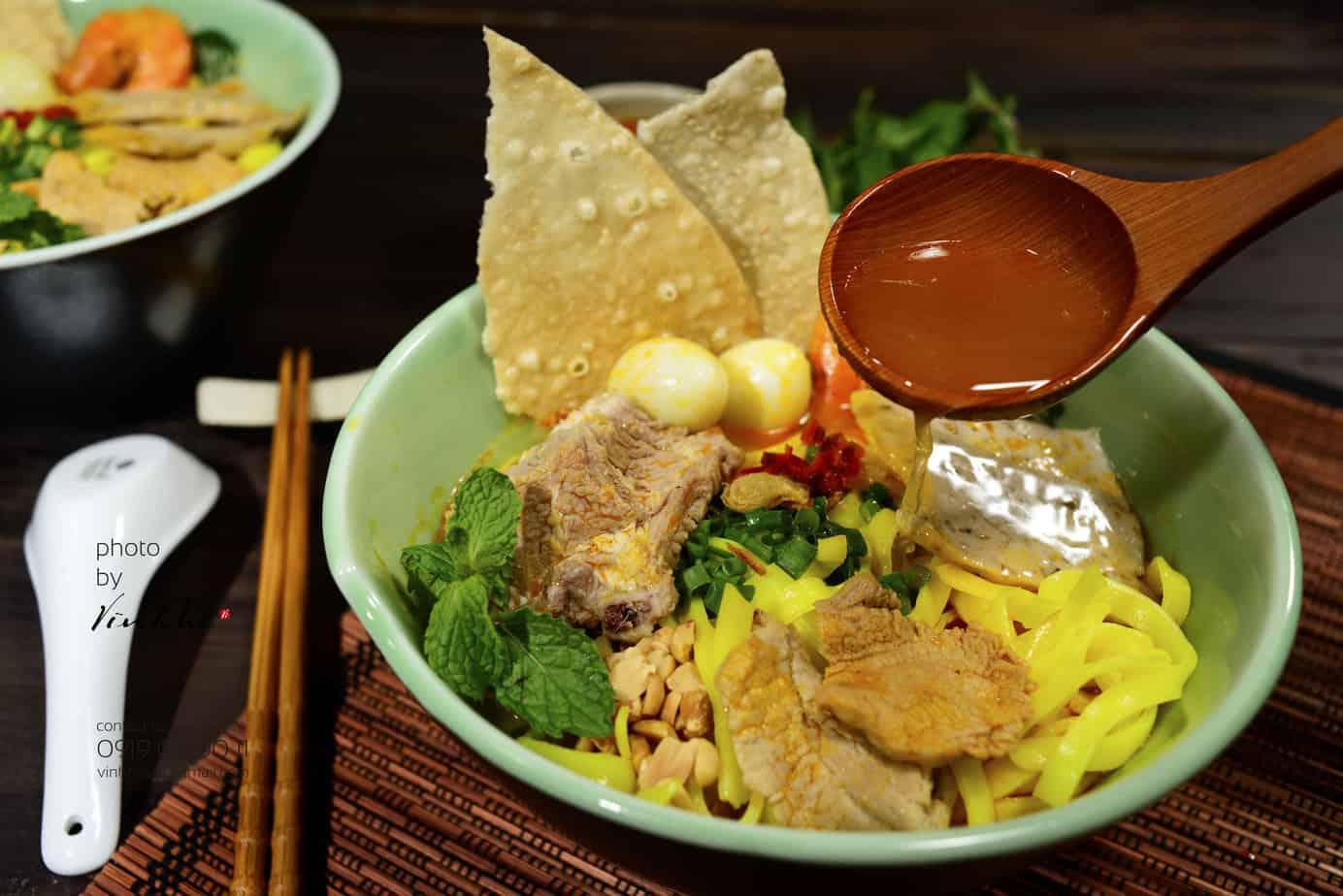 Top 10 Cửa Hàng Bán Mì Quảng Ngon, Nổi Tiếng Ở Đà Nẵng - cửa hàng mỳ quảng ngon ở đà nẵng - Đà Nẵng | Mì Quảng 1A | Mì Quảng Bà Lữ 22