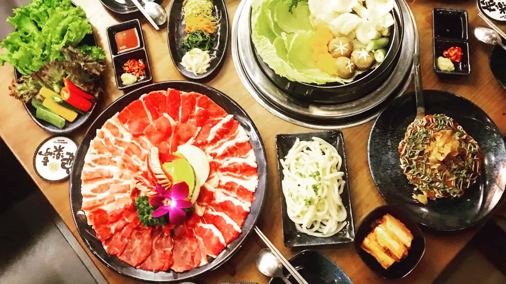 Top 5 Nhà Hàng Buffet Nướng Lẩu Giá Mềm, Ăn Ngập Mặt Tại TP HCM - nhà hàng buffet nướng lẩu giá mềm - Thành Phố Hồ Chí Minh - Sài Gòn 27