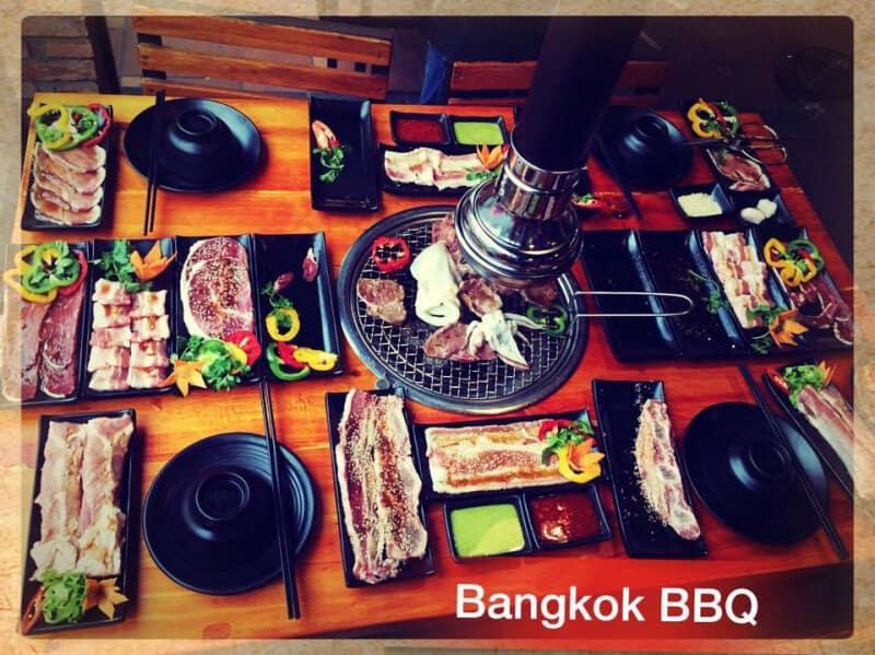 Top 5 Nhà Hàng Buffet Nướng Ngon Hút Khách Tại TP HCM - nhà hàng buffet nướng ngon - Bangkok BBQ | Chuỗi King BBQ | Nhà Hàng BBQ House 32