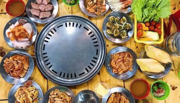 Top 5 Nhà Hàng Buffet Nướng Lẩu Giá Mềm, Ăn Ngập Mặt Tại TP HCM - nhà hàng buffet nướng lẩu giá mềm - Anrakutei | Buffet Béo | Chen Buffet 24
