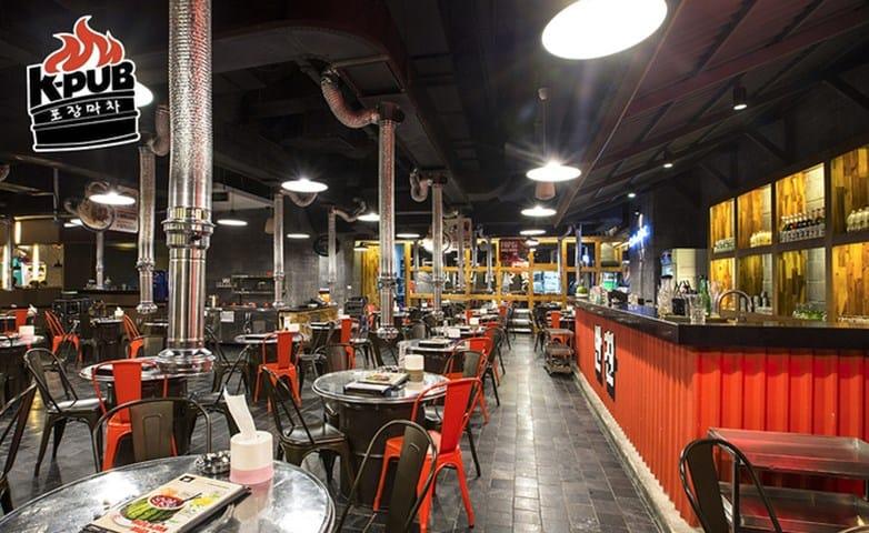 Top 6 Nhà Hàng Món Hàn Ngon Không Nên Bỏ Lỡ Tại TP HCM - nhà hàng món hàn ngon - Bibimbap Korean Food | K - Pub | Kimbap Hoàng Tử 31