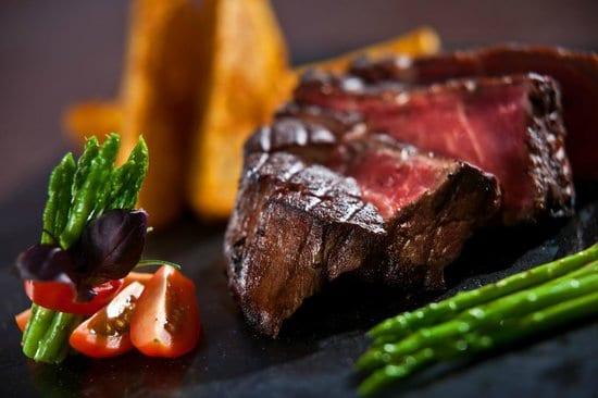 Top 5 Nhà Hàng Beefsteak Ngon, Nổi Tiếng Nhất Tại TP HCM - nhà hàng beefsteak ngon nổi tiếng - 48 Bistro | El Gaucho | Moo Beefsteak 29