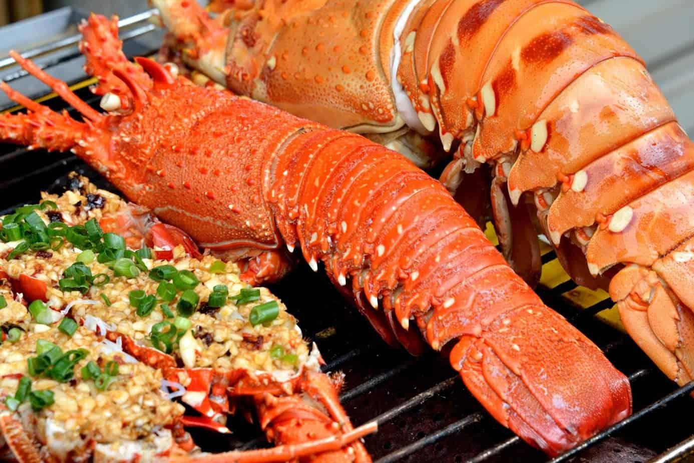 Top 5 Nhà hàng Hải Sản Ngon Không Nên Bỏ Lỡ tại TP HCM - nhà hàng hải sản ngon ở tphcm - Marina Sài Gòn | Nhà hàng Hải Sản cao cấp Yo's | Nhà hàng Rạn Biển 40