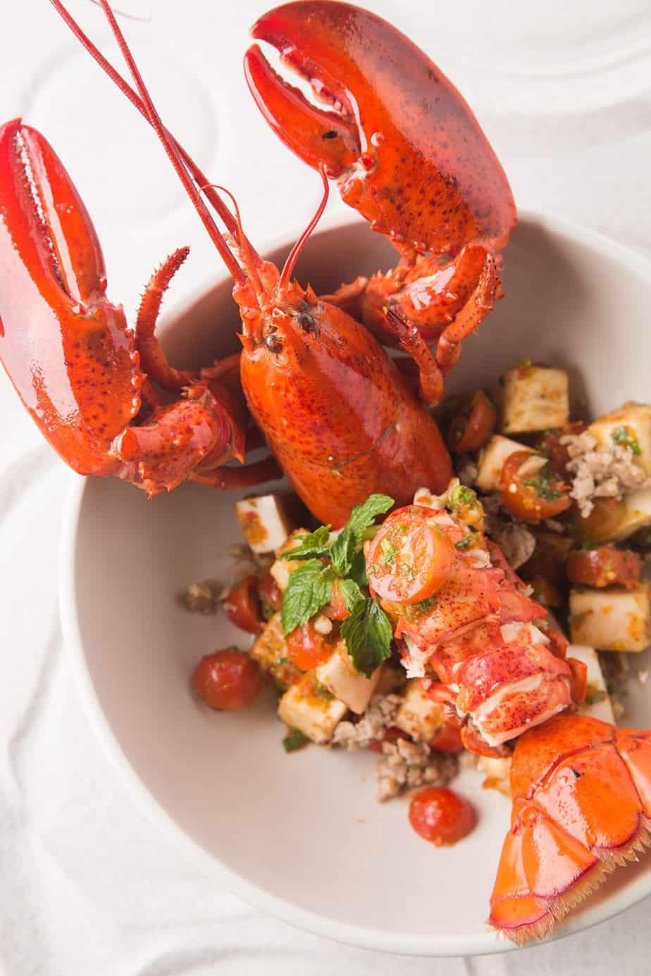 nhà hàng hải sản ngon ở tphcm