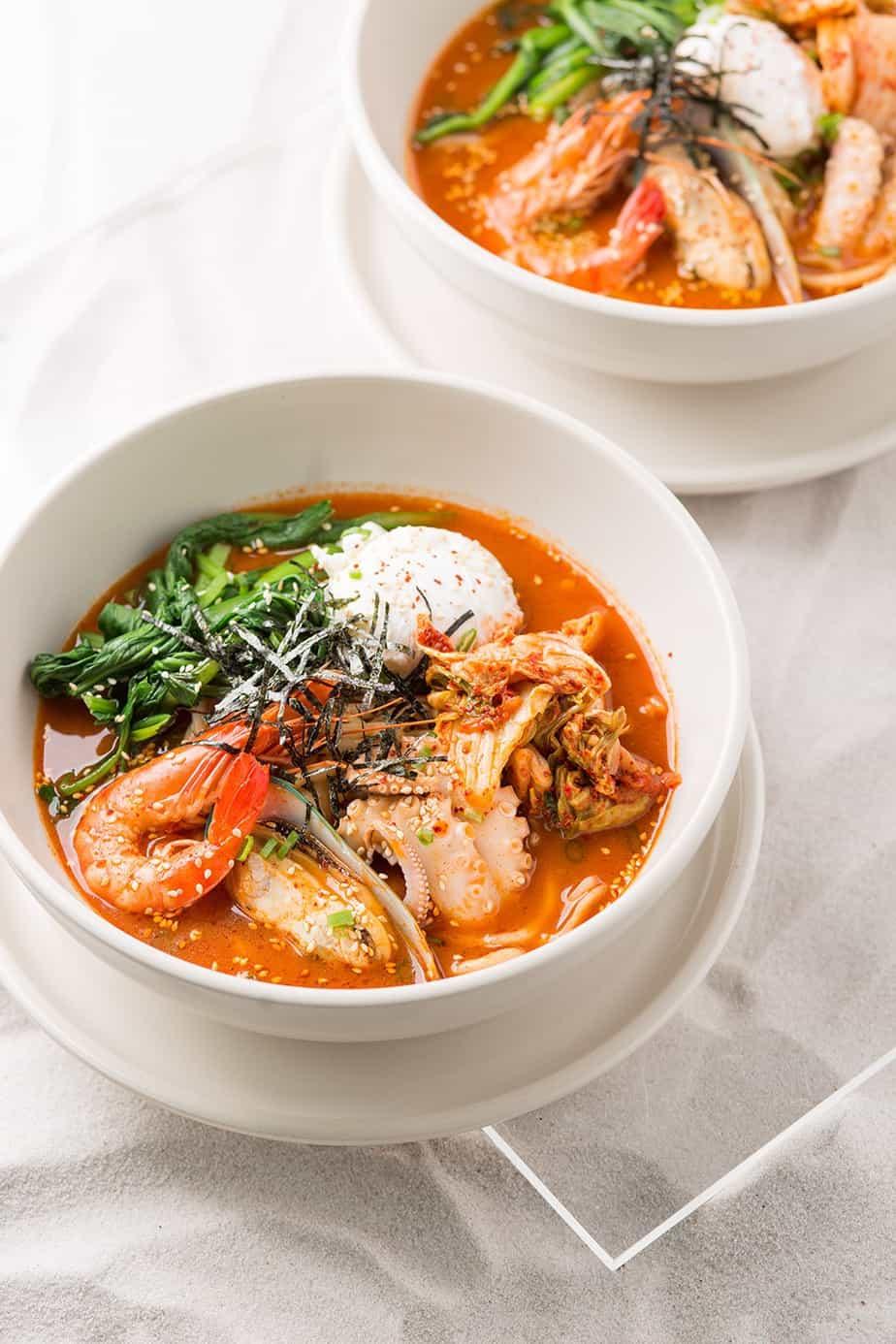 Top 5 Nhà hàng Hải Sản Ngon Không Nên Bỏ Lỡ tại TP HCM - nhà hàng hải sản ngon ở tphcm - Marina Sài Gòn | Nhà hàng Hải Sản cao cấp Yo's | Nhà hàng Rạn Biển 45