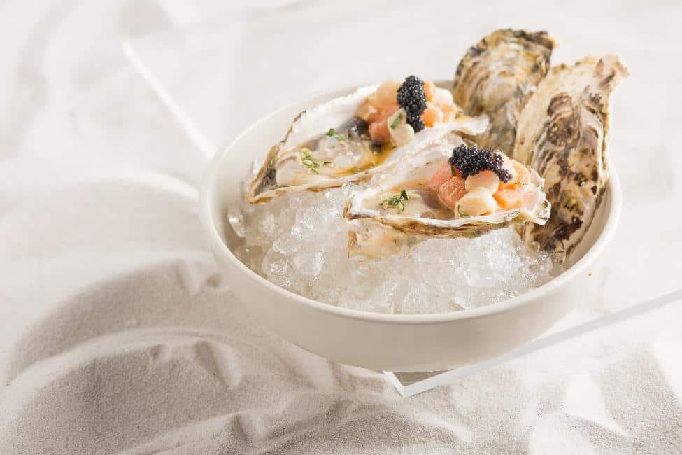 Top 5 Nhà hàng Hải Sản Ngon Không Nên Bỏ Lỡ tại TP HCM - nhà hàng hải sản ngon ở tphcm - Marina Sài Gòn | Nhà hàng Hải Sản cao cấp Yo's | Nhà hàng Rạn Biển 47