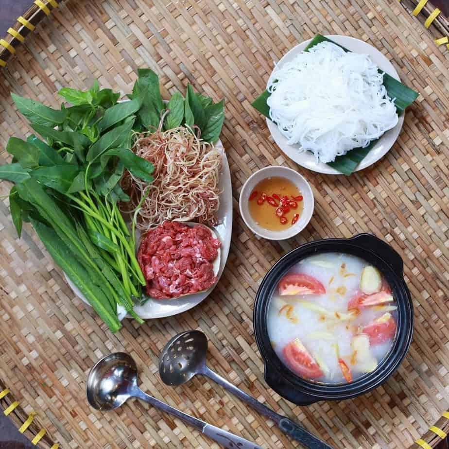 Top 5 Nhà Hàng Ẩm Thực Miền Bắc Được Nhiều Người Yêu Thích Tại TP HCM - nhà hàng ẩm thực miền bắc - Chuỗi Quán Bụi | Cơm Xưa | Nếp Vàng 111