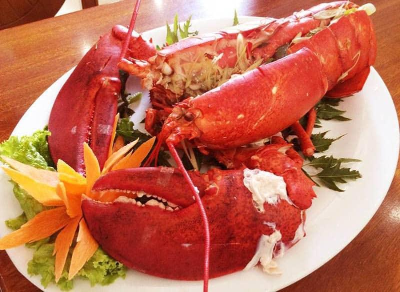 Top 5 Nhà hàng Hải Sản Ngon Không Nên Bỏ Lỡ tại TP HCM - nhà hàng hải sản ngon ở tphcm - Marina Sài Gòn | Nhà hàng Hải Sản cao cấp Yo's | Nhà hàng Rạn Biển 36