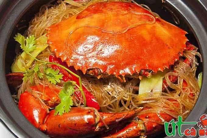 Top 5 Nhà Hàng Hải Sản Tươi Ngon, Đông Khách Tại TP HCM - nhà hàng hải sản tươi ngon - Lẩu Cua Đất Mũi | Nhà hàng Cua 1 Càng | Nhà hàng Hải Đăng 37