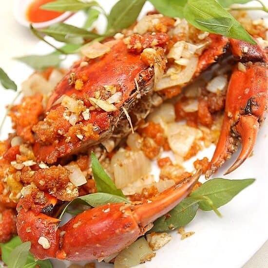 Top 5 Nhà Hàng Hải Sản Tươi Ngon, Đông Khách Tại TP HCM - nhà hàng hải sản tươi ngon - Lẩu Cua Đất Mũi | Nhà hàng Cua 1 Càng | Nhà hàng Hải Đăng 39