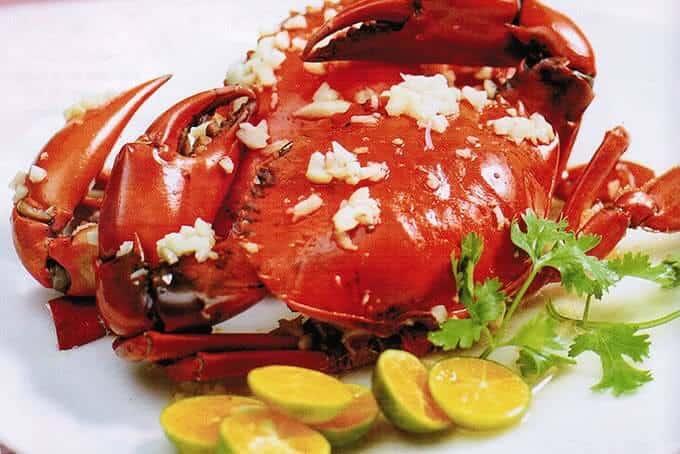 Top 5 Nhà Hàng Hải Sản Tươi Ngon, Đông Khách Tại TP HCM - nhà hàng hải sản tươi ngon - Lẩu Cua Đất Mũi | Nhà hàng Cua 1 Càng | Nhà hàng Hải Đăng 49
